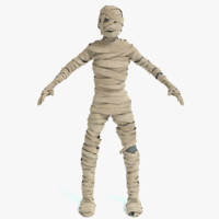 mummy 3d 3ds