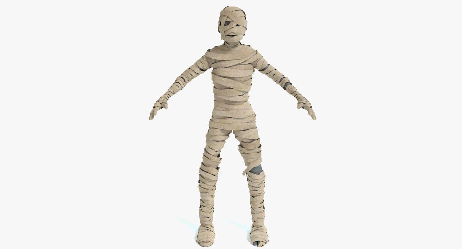 mummy 3d 3ds