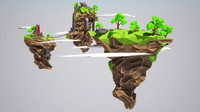 max floating islands