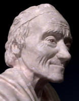 Voltaire sculpture(1)