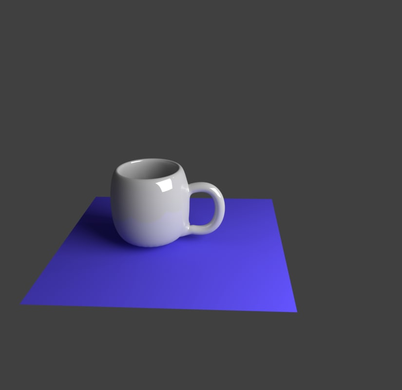 simple cup 3ds