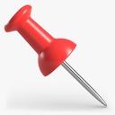 thumbtack 3D models