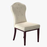 3d bernhardt haven chair model