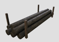 3d timber