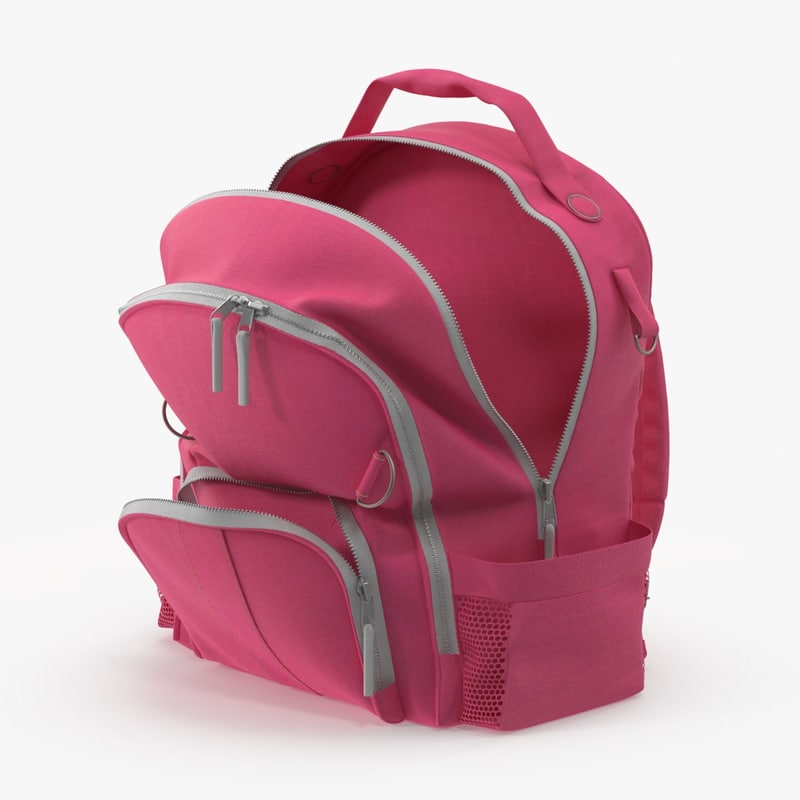 kids backpack max