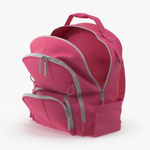kids backpack max