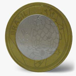 brazilian coin max