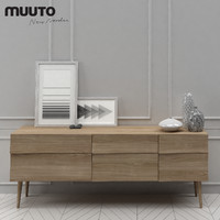 Muuto Reflect Sideboard Large