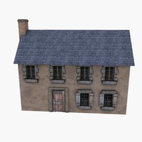 3ds house europe