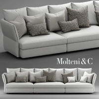molteni SOFAS HOLIDAY