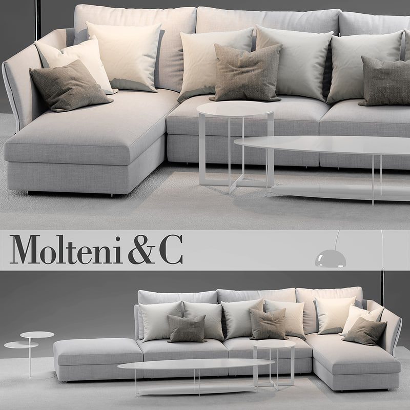 max molteni sofas holiday