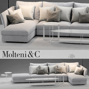 max molteni sofas holiday