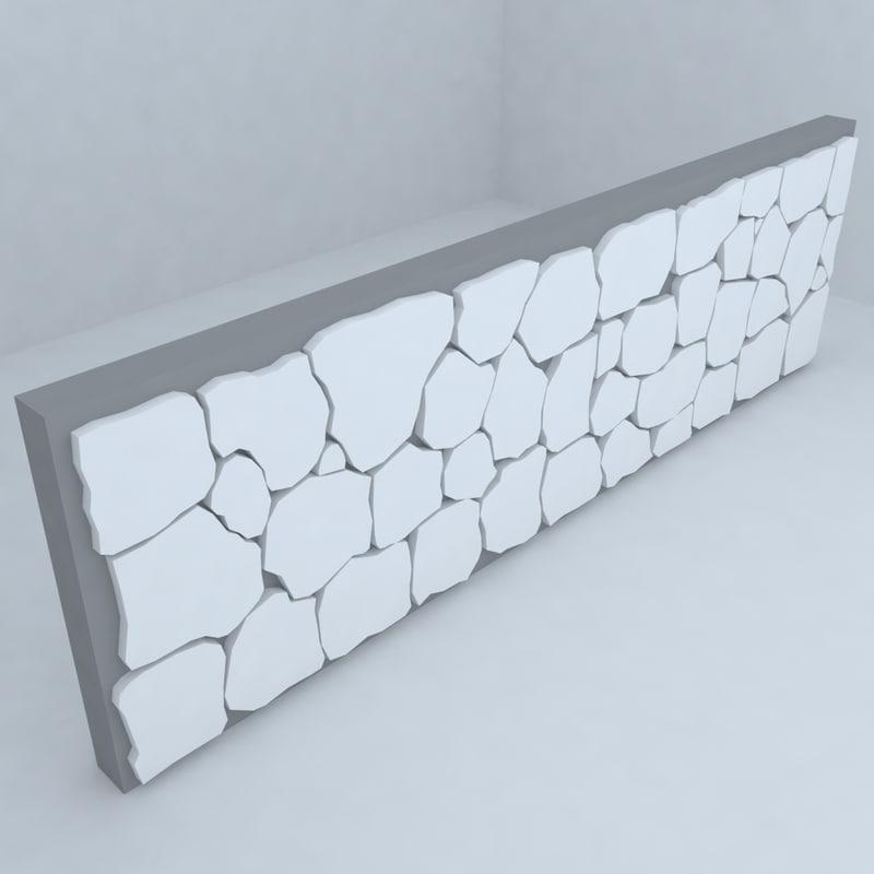 max park wall