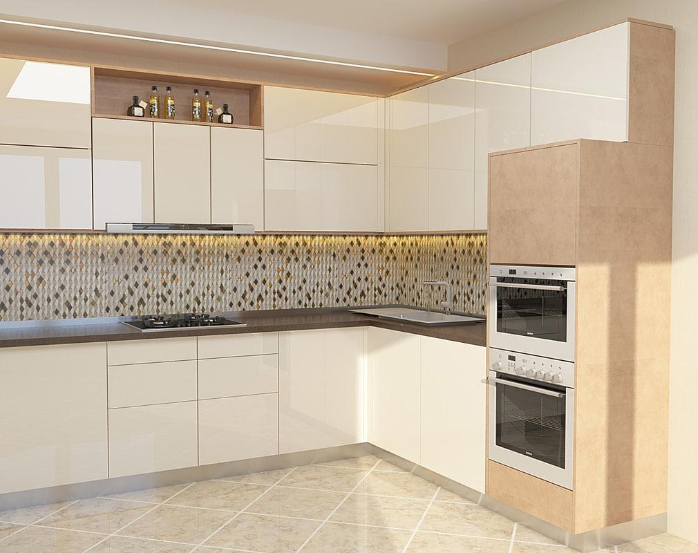 max modern kitchen