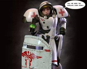 starcraft medic ma free