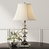table lamp uttermost 3d max