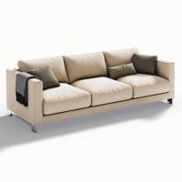 molteni c reversi sofa 3d 3ds
