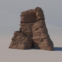 Rock Desert