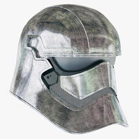 max order captain phasma helmet