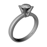 ring 3d c4d
