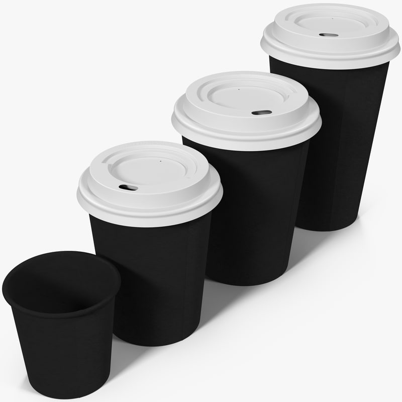 max coffee cups takeout 5