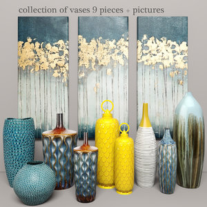 3d vases pictures imax