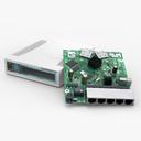 router 3D models