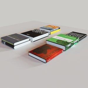 book 3d max