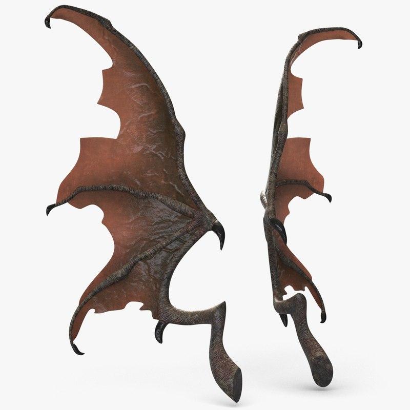 max demon wings