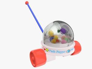 push popper 3d 3ds
