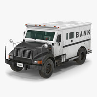 Bank Armored Car 2