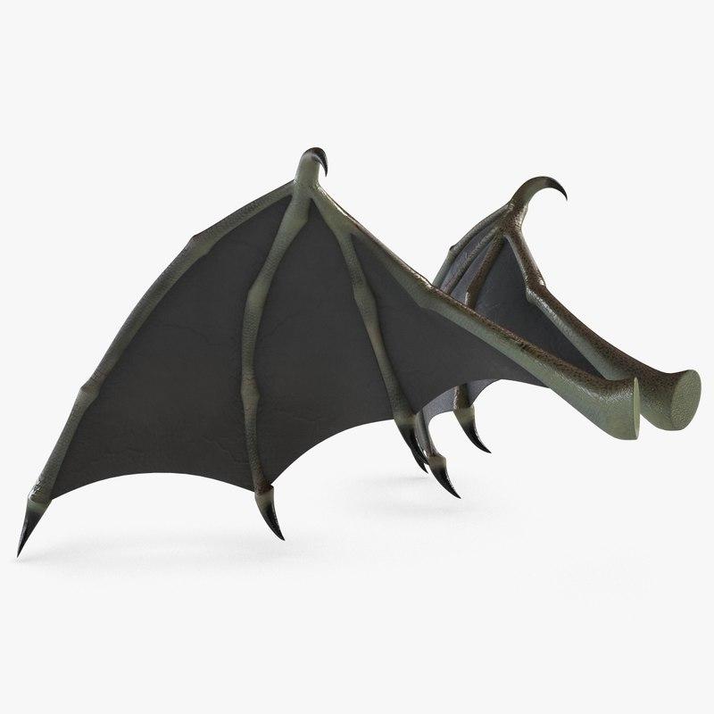 demon wings 3 3ds