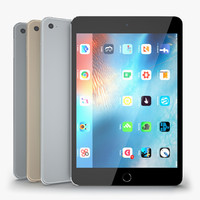 max apple ipad mini 4