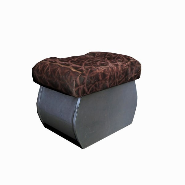 3d model ottoman seating