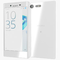 3ds realistic sony xperia x