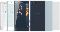 3d realistic sony xperia x