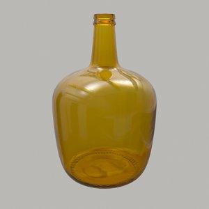 bottle vase max