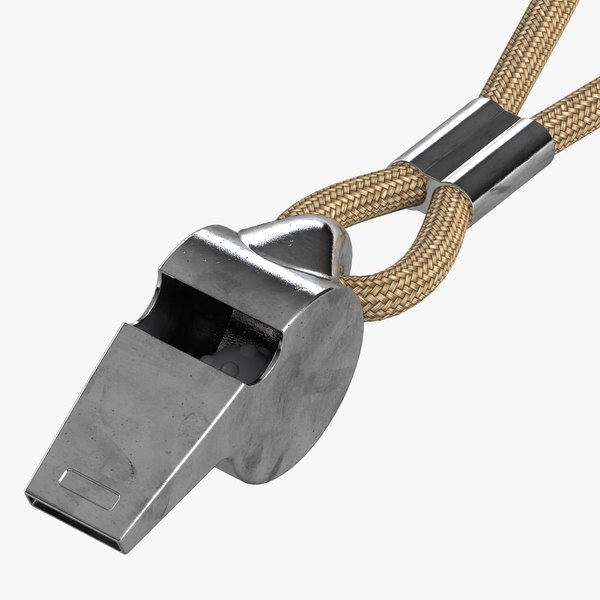 3d max whistle