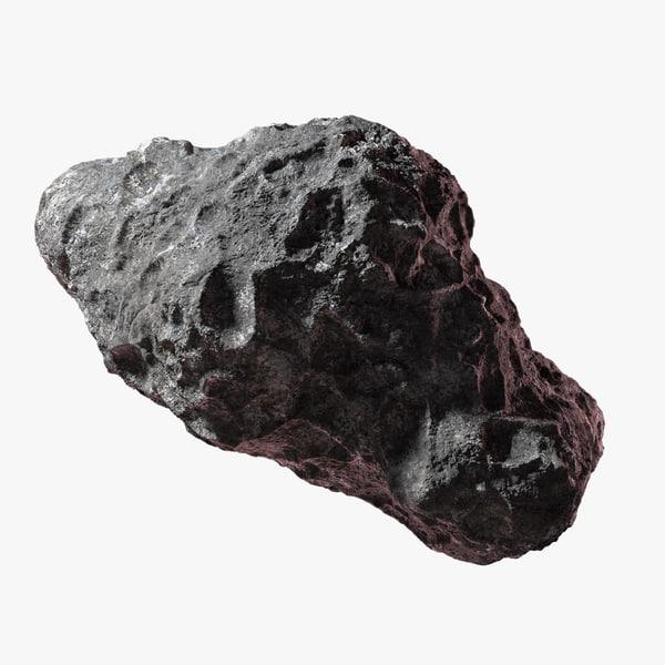 asteroid 09 c4d