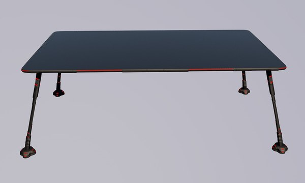 3d model table sci-fi