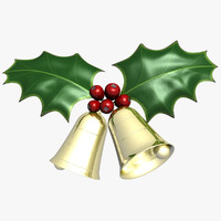 christmas ornament 3d model