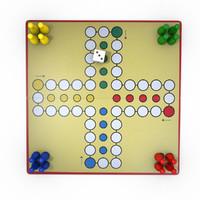 ludo board 3ds