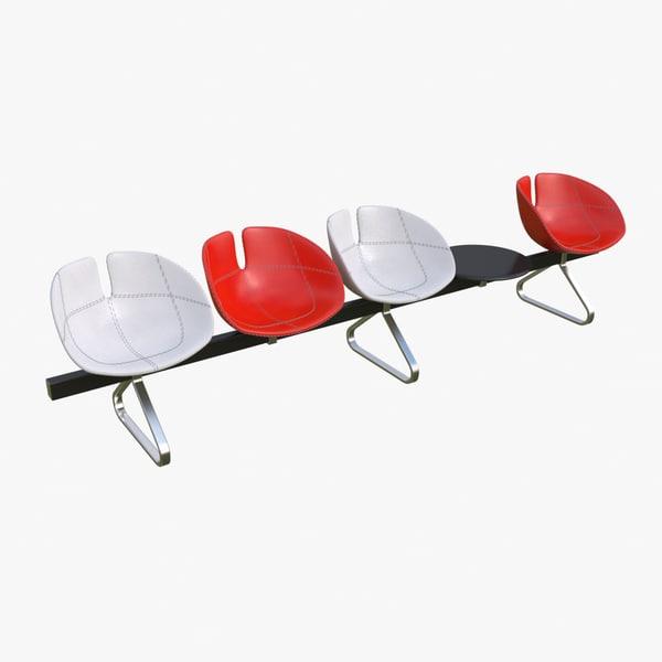 max fjord bench sistema table