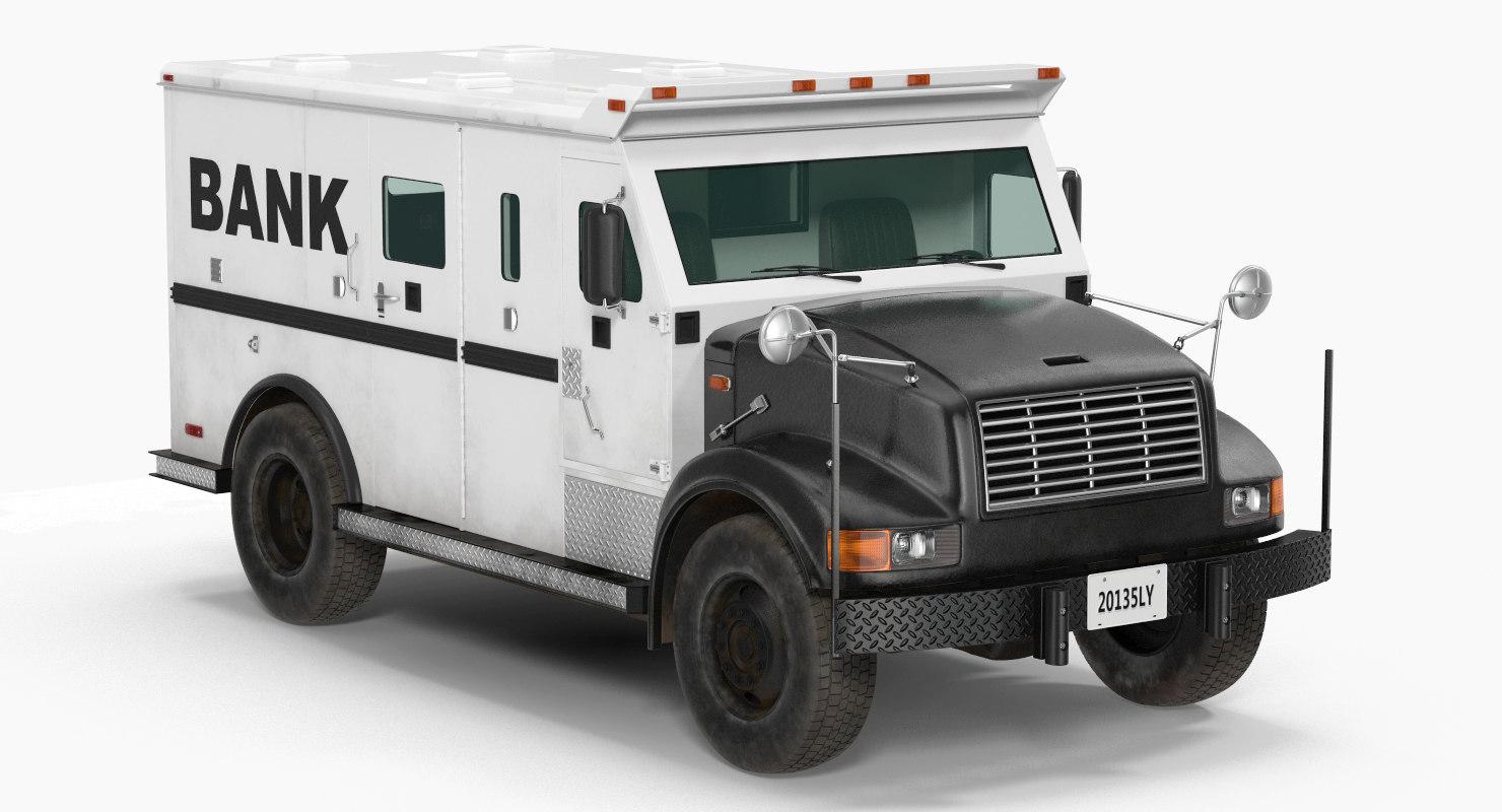 max bank armored car 2