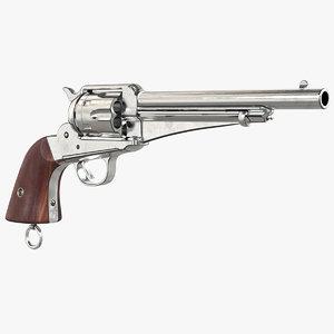 max cowboy gun