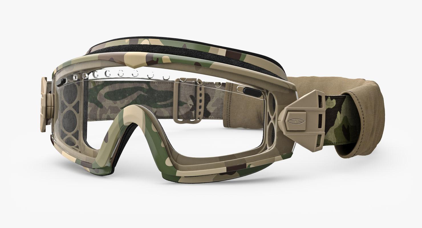 military goggles max