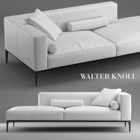 sofa jaan living 3d obj