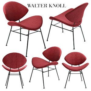 walter knoll fishnet 3d obj