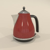 ma realistic kettle