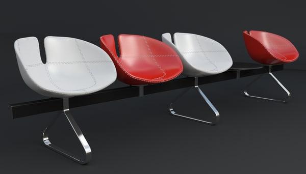 ma fjord bench sistema table